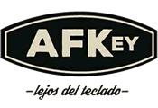AFKEY Lejos del Teclado